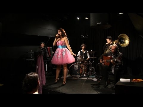 Le concert intime : Rona Hartner