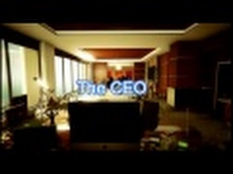 GTA 5 - Finance and Felony - The CEO Movie