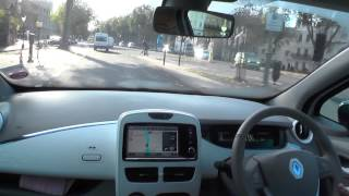 27/11/2013 Renault Zoe