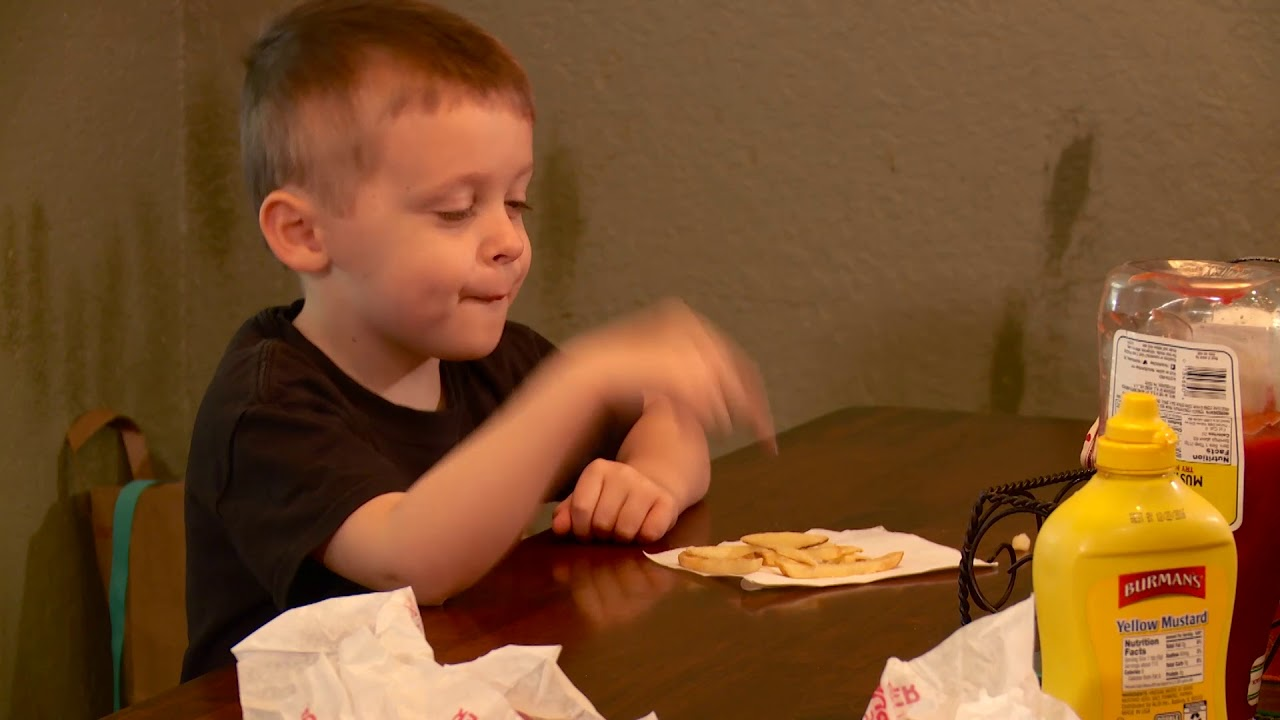 Curbing Kids' Emotional Eating