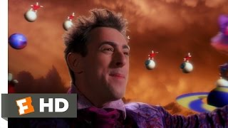 Spy Kids (5/10) Movie CLIP - Floop's Dream (2001) HD
