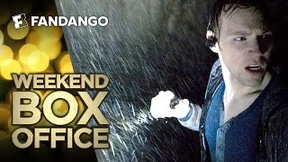 Weekend Box Office - September 16-18, 2016 - Studio Earnings Report