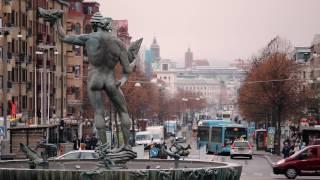 Hemstylisterna Avsnitt 5:  Stylar Sekelskifte I Göteborg