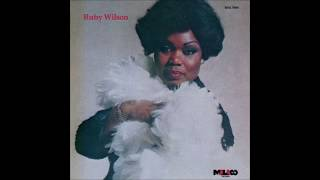 Ruby Wilson-Make It With You