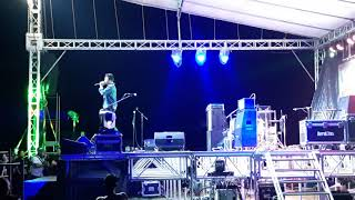 """""""Malay Mo, Tayo"""" By Tj Monterde (First Live Performance)"""