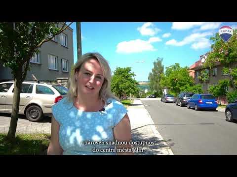 Video z << Prodej bytu 3+ kk ve Zlíně, na ulici Prlovská >>