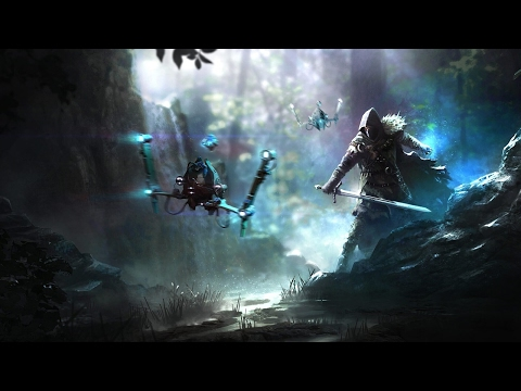 ELEX Steam Key GLOBAL - video trailer