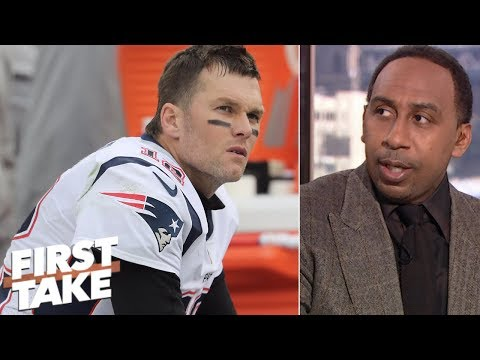 Download Patriots' Week 10 loss 'spells doom' for Super Bowl chances - Stephen A. | First Take HD Mp4 3GP Video and MP3