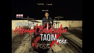 Ben Ladin   Hikayat Benladin (Drum Cover By Taqim Xpose)