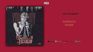 NBA YoungBoy   Gangsta Fever