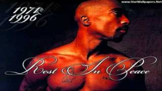 2PAC FT 50CENT - I SMELL PUSSY