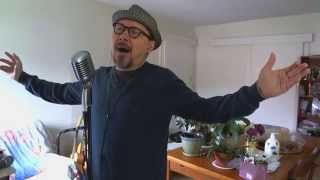 Open Arms (Barry Manilow) cover