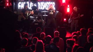 FABULOUS DISASTER [HD] 04 MAY 2014