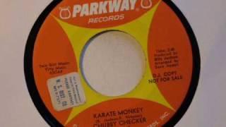 Chubby Checker - Karate Monkey