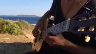 Worakls   Porto (Acoustic Cover)