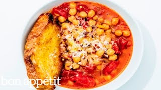 How to Make a Super-Fast Bean Stew With Your Pressure Cooker