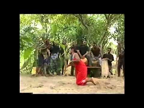 Afrika Dansları