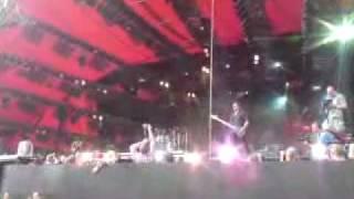Barbedwired Baby's Dream - Dizzy Mizz Lizzy - Roskilde '10