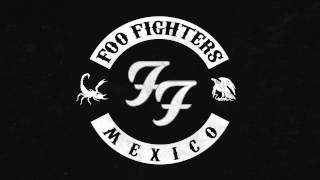 Foo Fighters - Come Alive (Audio)