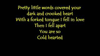 Cold Hearted - ZBB