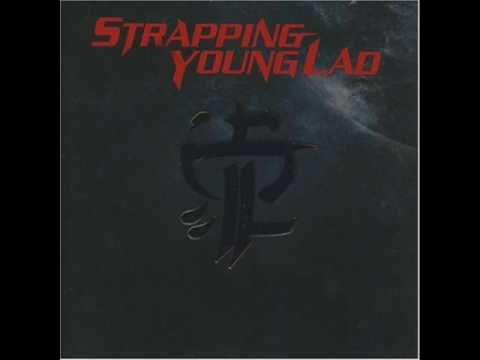 strapping young lad love mp3 download