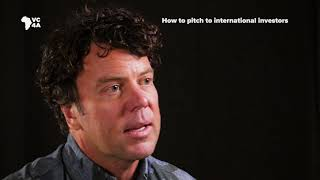How to pitch to international investors
