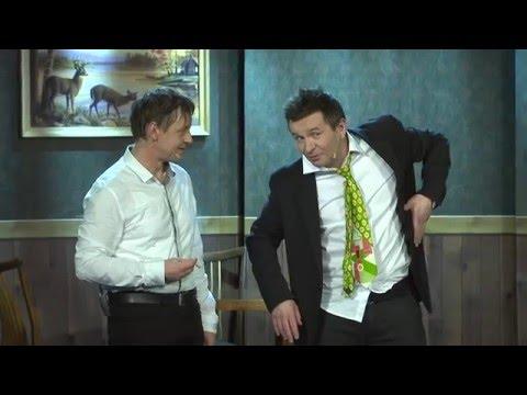 Kabaret Jurki - Nałogowcy