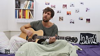 Max Giesinger - 80 Millionen - acoustic for In Bed with