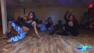 OneWay6lack choreo by Akyra
