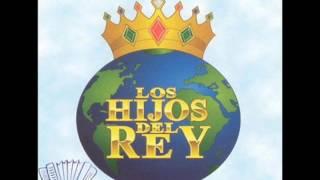 Cumbia Celestial (Audio) - Los Hijos Del Rey  (Video)