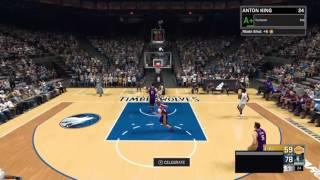 NBA 2K17 BADGES : HOW TO UNLOCK PICK POCKET