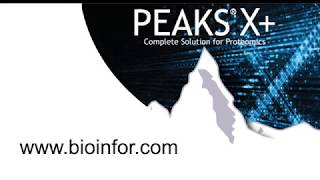 PEAKS X+ New Features
