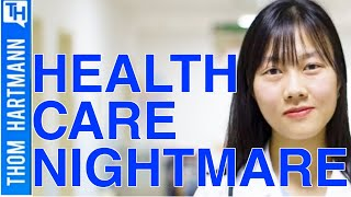 America's Healthcare Nightmare May Surprise You (w/ Dr. Sam Metz)