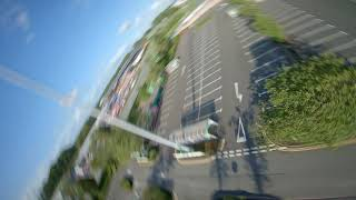 LET'S GO - FAST FLOW | FPV FREESTYLE