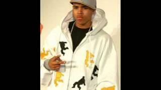 Chris Brown - round here