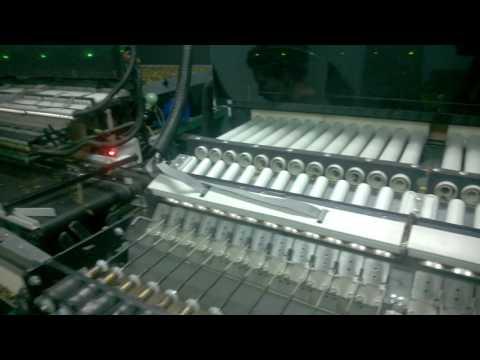 Stymulowanie narzędzia stemplowego