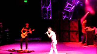 311- Daisy Cutter (Unity Tour 2009)