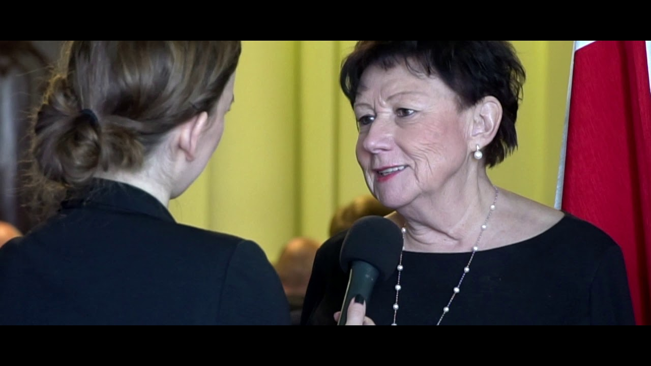 Wywiad z Renatą Godyń-Swędzioł