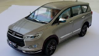 all new innova venturer 2017 agya 1.2 trd m/t diecast free video search site findclip custom toyota car 1 32 original velg