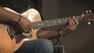 Chris Spheeris - Dia del Sol (Live)