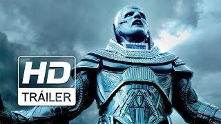 X- Men: Apocalipsis   Trailer Oficial subtitulado