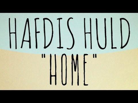Hafdis Huld - Home (Official Audio)