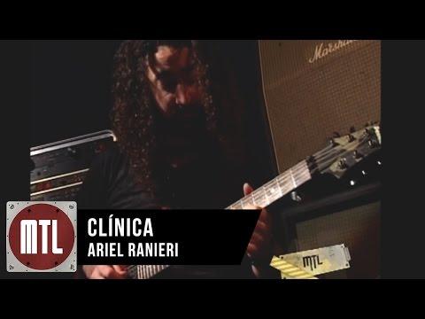 Ariel Ranieri video Entrevista y Técnica - MTL Temporada 1