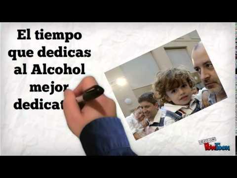 Trattamento di dipendenza alcolica di uno shakhunye