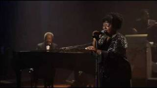 Tricia Boutte's performance on Deacon John's Jump Blues concert DVD.