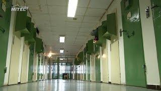 Věznice ve Stráži pod Ralskem oslavila výročí
