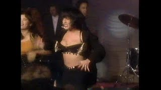 "Club MTV Expose ""What You Don't Know"" Performance 5/1989"