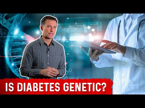 Wie Tropf Glucose bei Diabetes mellitus
