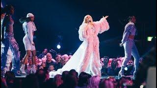 Zara Larsson Sjunger Ruin My Life I Finalen Av Idol 2018   Idol Sverige (TV4)