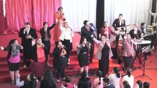 GIM Worship Team 'O lou alofa' by Fred Luatua